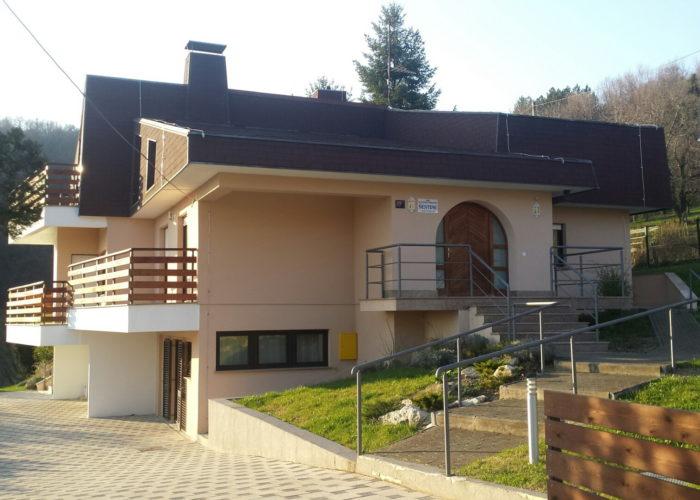 ŠESTINE - Obiteljski dom za starije