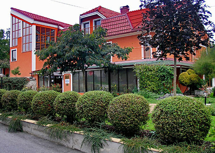 SLAKOVEC - Care home