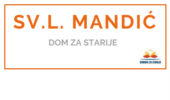 Sv. LEOPOLD MANDIĆ - <span>Dom za starije </span>
