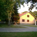 Dom za starije Sv. LEOPOLD MANDIĆ