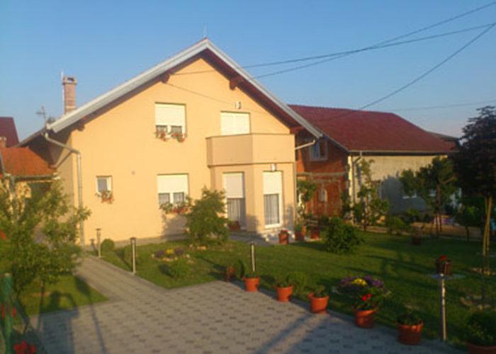 Obiteljski dom za starije SVETI ANTE