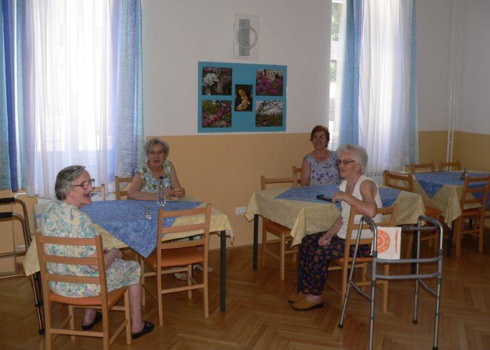 SVETI POLIKARP - Dom za starije