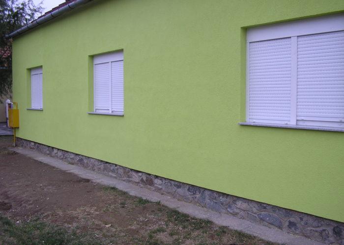 TREĆA DOB - Obiteljski dom za starije