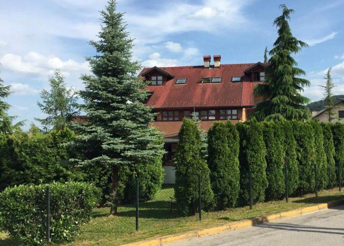 Obiteljski dom za starije TRGOVČEVIĆ