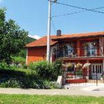 Obiteljski dom za starije TURKOVIĆ
