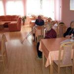 Dom za starije VEDRI DANI