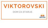 VIKTOROVSKI - <span>Dom za starije </span>