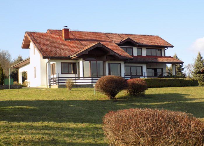 VILLA DOBRA - Obiteljski dom za starije