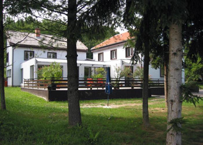 VILA EDEN - Dom za starije