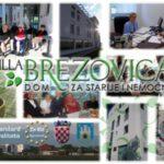 Care home VILLA BREZOVICA