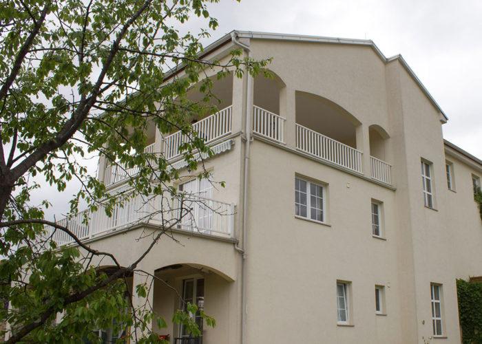 VILLA MAGNOLIA - Care home