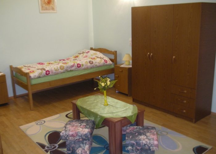Dom za psihički bolesne odrasle osobe VILLA NENA