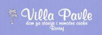 VILLA PAVLE - <span>Obiteljski dom za starije </span>