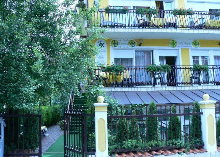 VITALIS - Dom za starije