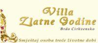 ZLATNE GODINE - <span>Dom za starije </span>