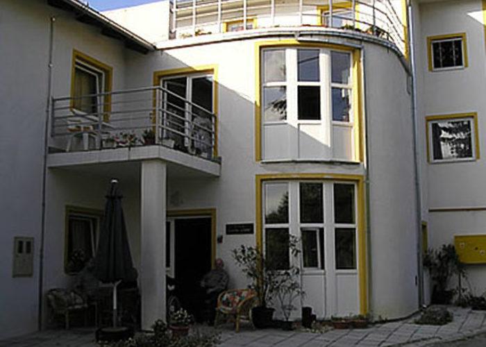 Care home ZLATNE GODINE