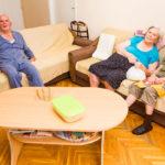 Obiteljski dom za starije ZUBAK