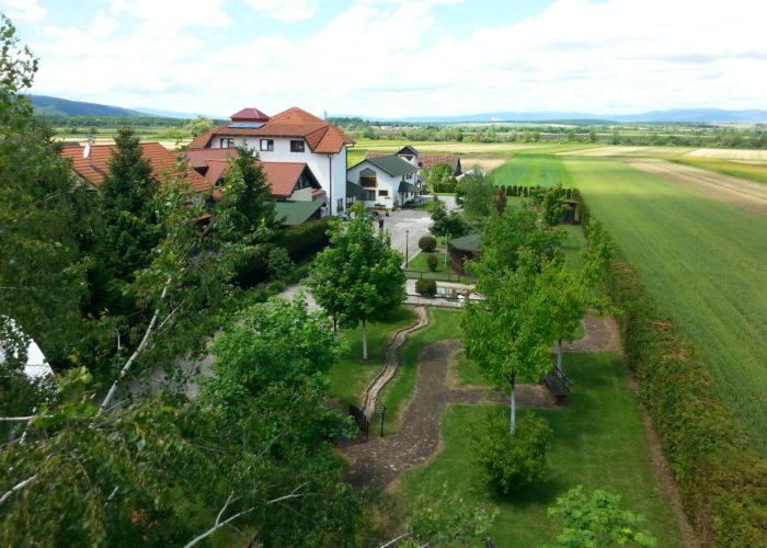 BAKETARIĆ - Care home