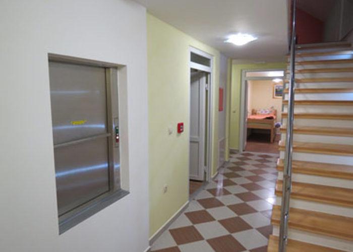 KATIĆ - Dom za starije