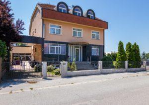 Dom Sv. L. MANDIĆ, Zagreb