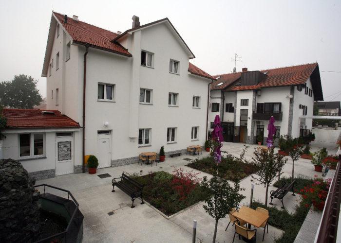 DRUGI DOM GAJ Zagreb Istok - <span>Dom za starije </span>