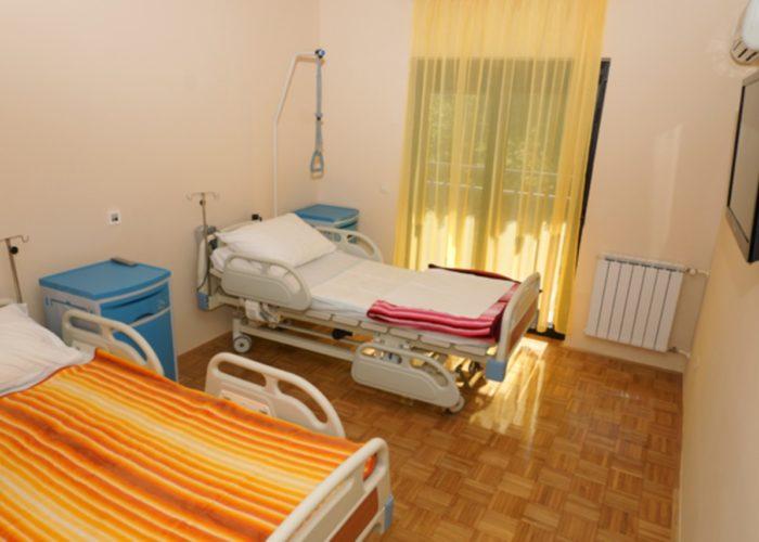 Pflegeheim DRUGI DOM GAJ Zagreb Zapad