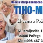 Care home TIHO-MIR