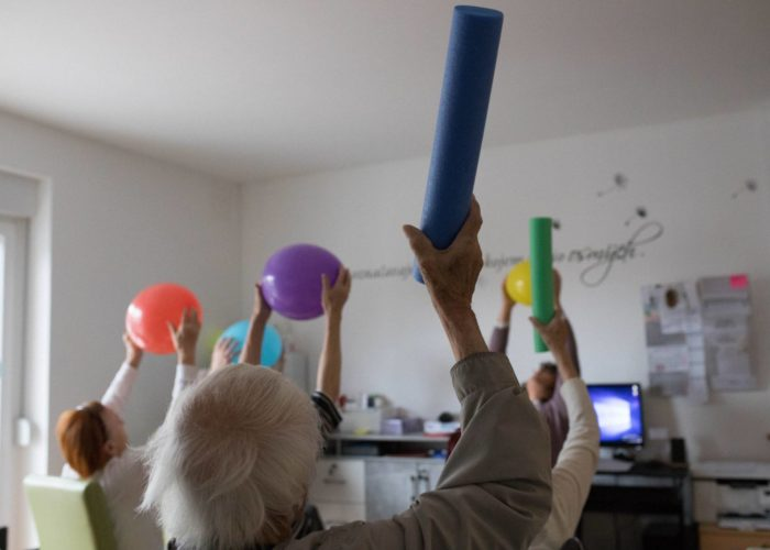 NONI - Assisted living