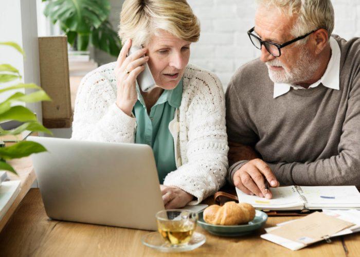 VEĆ 13 GODINA S VAMA - broj 1 mjesto za informacije o skrbi i njezi starijih osoba