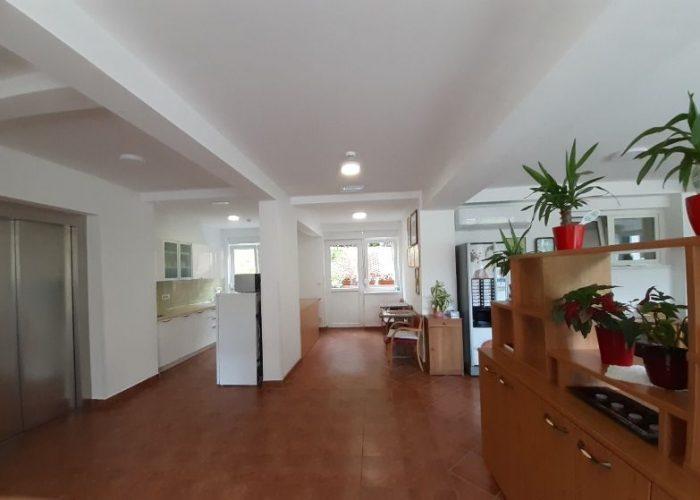 Dom za starije SESTRE MACE DOM