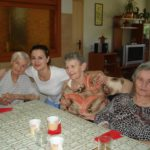 SMIRAJ - Obiteljski dom za starije