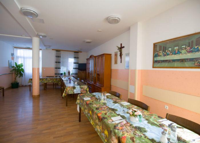 STEPINČEV DOM - Care home