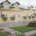 Obiteljski dom za starije SVETI BENEDIKT