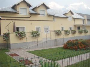 Obiteljski dom Sveti Benedikt, Josipdol