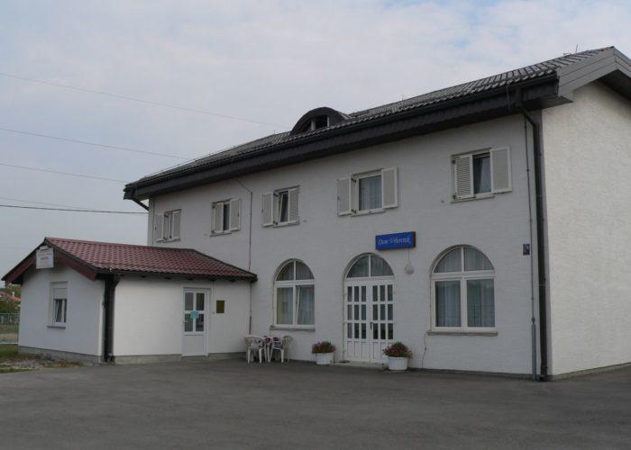 Dom za starije VRHOVNIK
