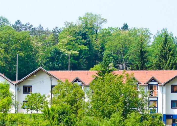 Dom za starije ZLATNO DOBA