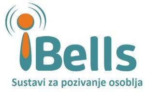 IBELLS sustavi za pozivanje osoblja