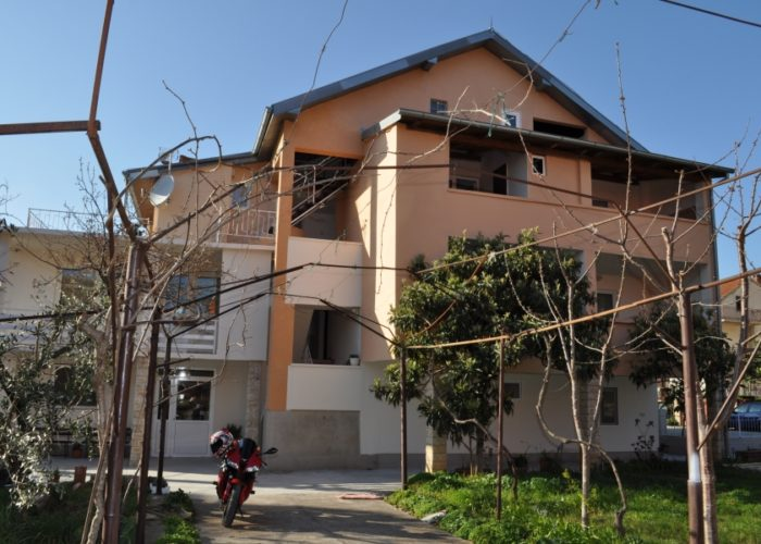 Dalmatino - Care home