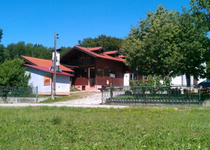 Dom Stara Bistra - Pflegeheim