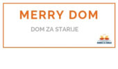 Merry dom - <span></noscript>Dom za starije </span>