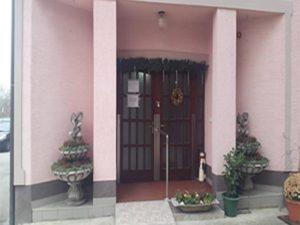 Obiteljski dom KUNIĆ, Novaki Bistranski