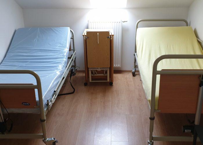 MARTIN LONČAREVIĆ - Obiteljski dom za starije