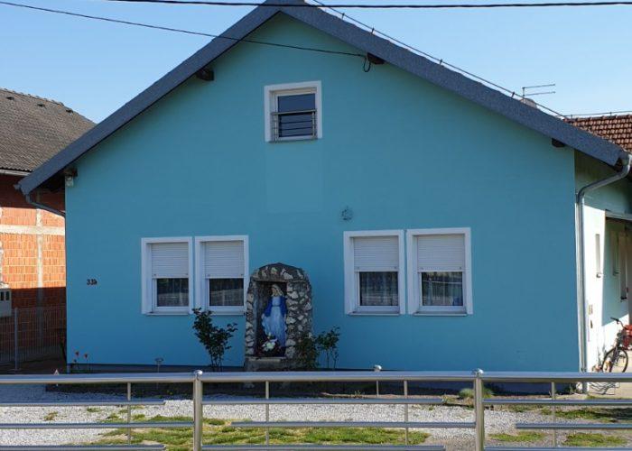 Obiteljski dom za starije MARTIN LONČAREVIĆ