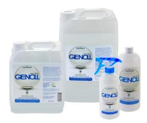 GENOLL - deterdžent i odmaščivač