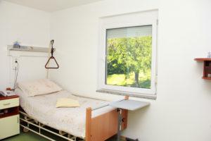 Najam medicinski kreveta