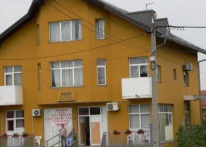 GOGA - Obiteljski dom za starije
