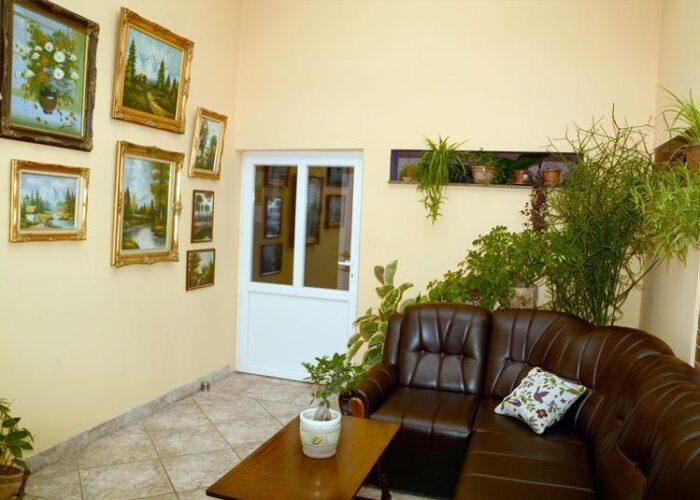 LESIV - Obiteljski dom za starije