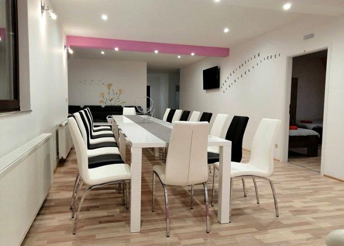 Obiteljski dom Exclusive, Moscenica