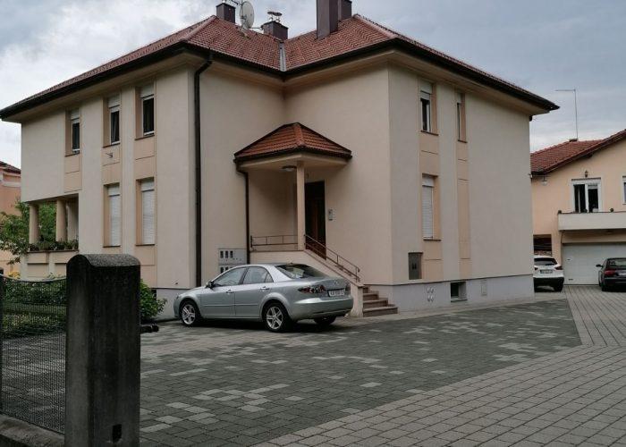 Obiteljski dom za starije MIRJANA MIHALIĆ