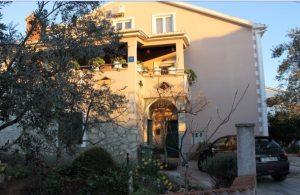 Obiteljski dom Sveta Ana, Bibinje
